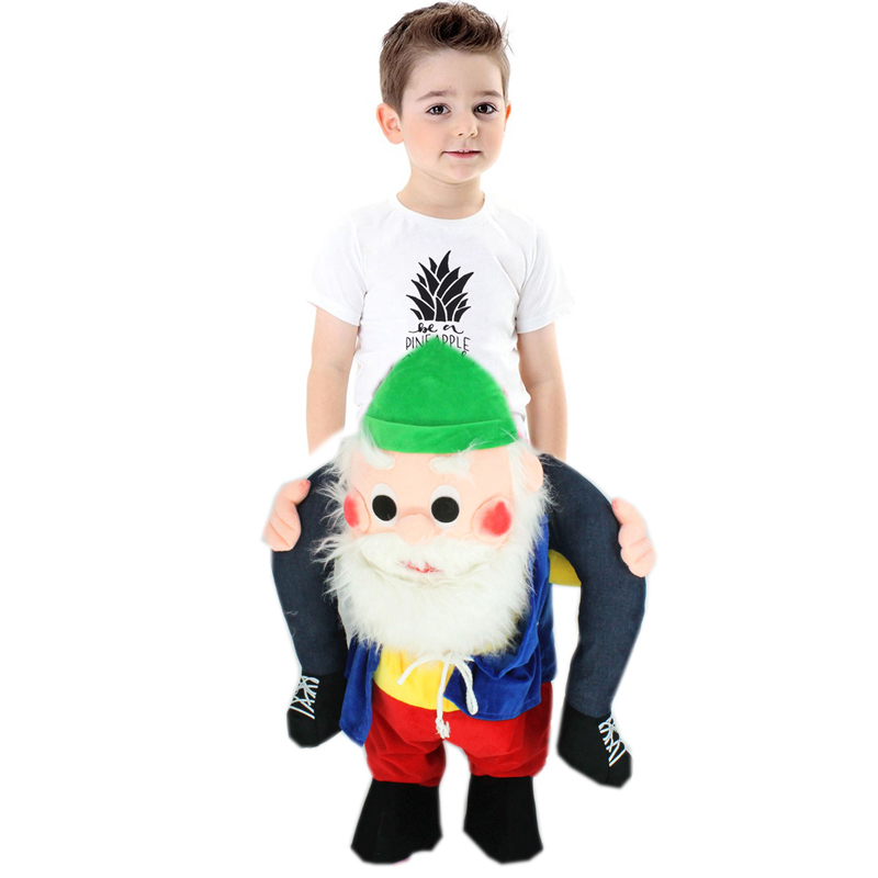 Novelty-Santa-Claus-Costume-Ride-on-Me-Mascot-Carry-Back-Fancy-Up-Party-Unisex-Costume-Christmas (1)