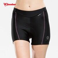 Tasdan Cycling Wear Cycling Clothes 2016 Cycling Shorts Compressed Mountain Bike Womens Underwear For Biker Cycling