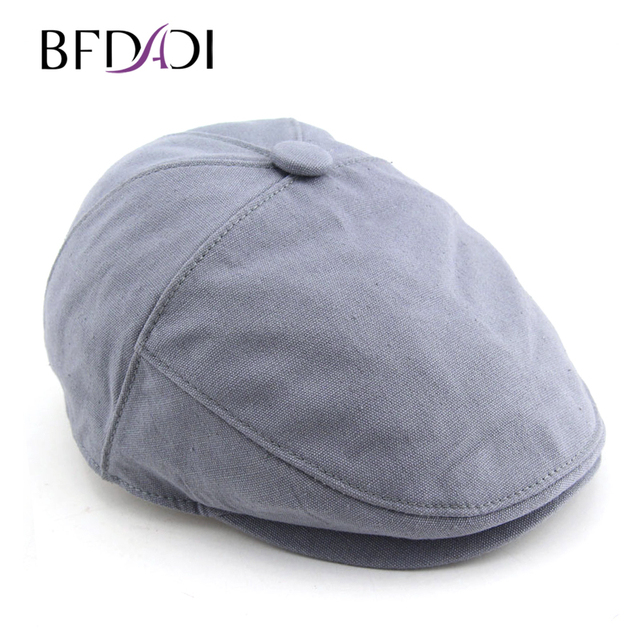 1b9f4c18d US $6.99 50% OFF|BFDADI 2018 Brand Visor Summer Spring Unisex Men Cap New  Arrival Hats Cabbie Newsboy Women Caps Hat-in Newsboy Caps from Men's ...