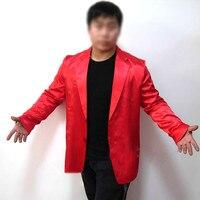 Bag To Suit Stage Magic / Magic Trick, Gimmick, Props Magic Cards Dice Magic