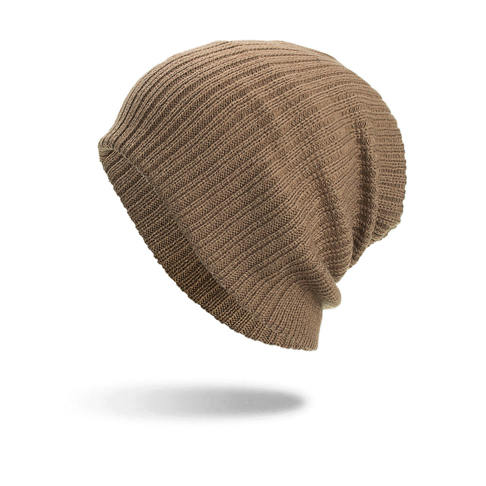 5b11e3a58d44b8 Women Men Warm Baggy Weave Crochet Winter Wool Knit Ski Beanie Skull Caps  Hat Specification: 100% brand new and high quality. Quantity: 1PC Gender:  Unisex