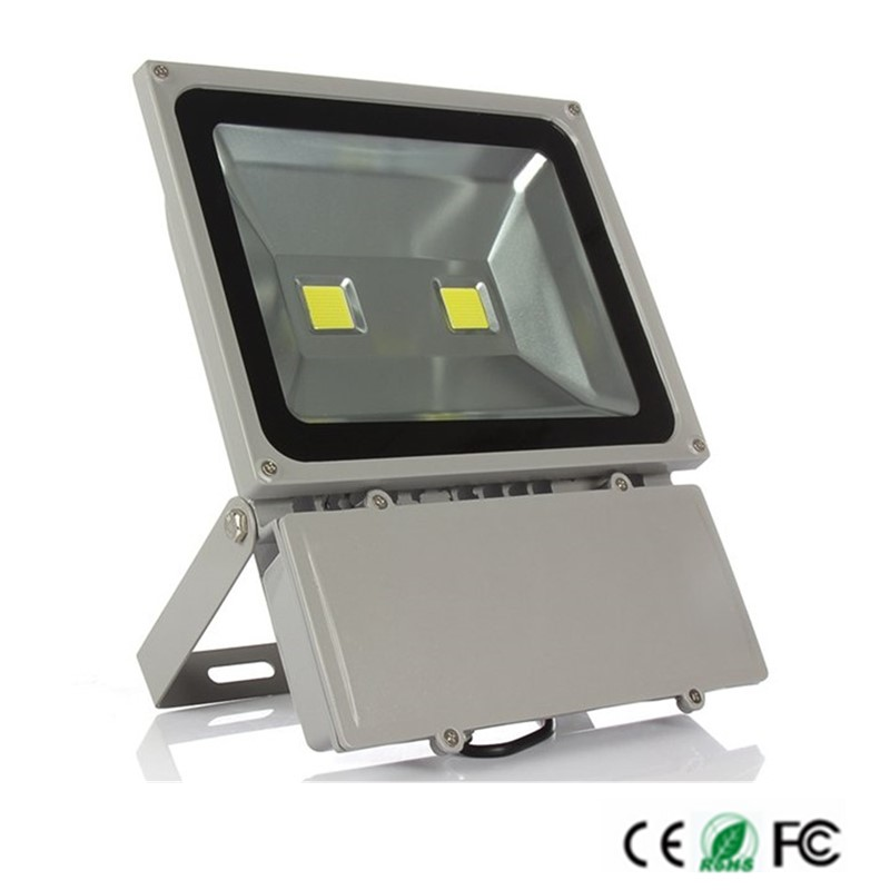 цена на Led Outdoor Light Waterproof IP65 100W High Power Led Flood light Energy Saving Lamp Warm /Natural/Cold White High Quality