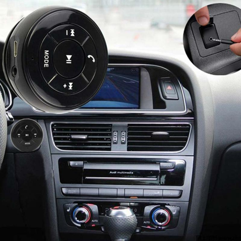 Easy-Press All-Bluetooth-Devices Music With Enjoy-Hands-Free 750 One-Button-Realize AUX