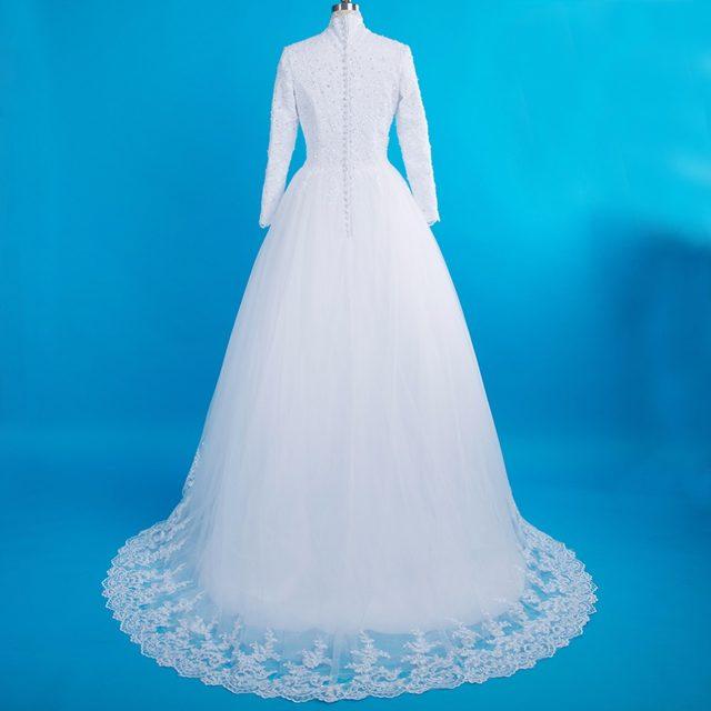 Online Shop Real Photos Long Sleeve Veil Hijab Muslim Arabic Turkish ...
