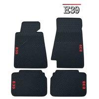 Custom Waterproof Durable Non Slip Carpets Rubber Car Floor Mats for BMW E39 E46 E60 E90 E91 E92 3seires 5 Series