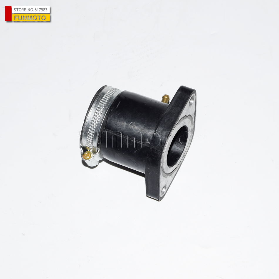 cdi ignition of jianshe atv js yonghe gkt cc buggy one pair carburetor intake pipe or intake manifold of jianshe js400atv 2 europe standard