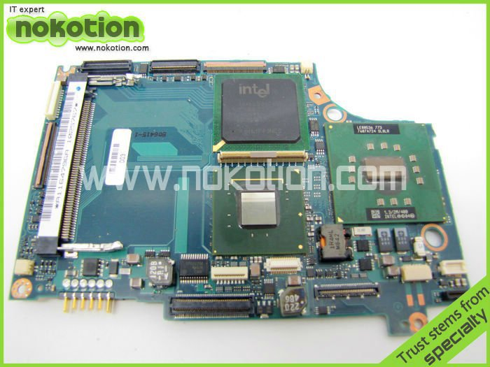 LAPTOP MOTHERBOARD MBX-138 FOR SONY VGN-TX VGN-TX17C/B VGN-TX26C/B SERIES 1-867-850-12 MAINBOARD MOTHER BOARDS FREE SHIPPING