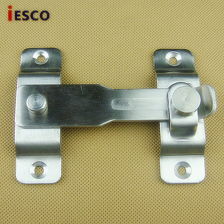 Stainless steel anti-theft anti-theft chain buckle anti-theft door buckle buckle by insurance XL