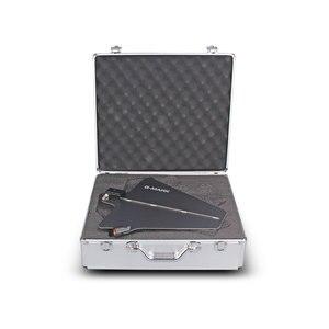Image 4 - G MARK Draadloze Microfoon Antenne Signaal Versterker Distributeur 500 950Mhz Frequentie Voor Verlengen 400 Meter Door Uwp D11