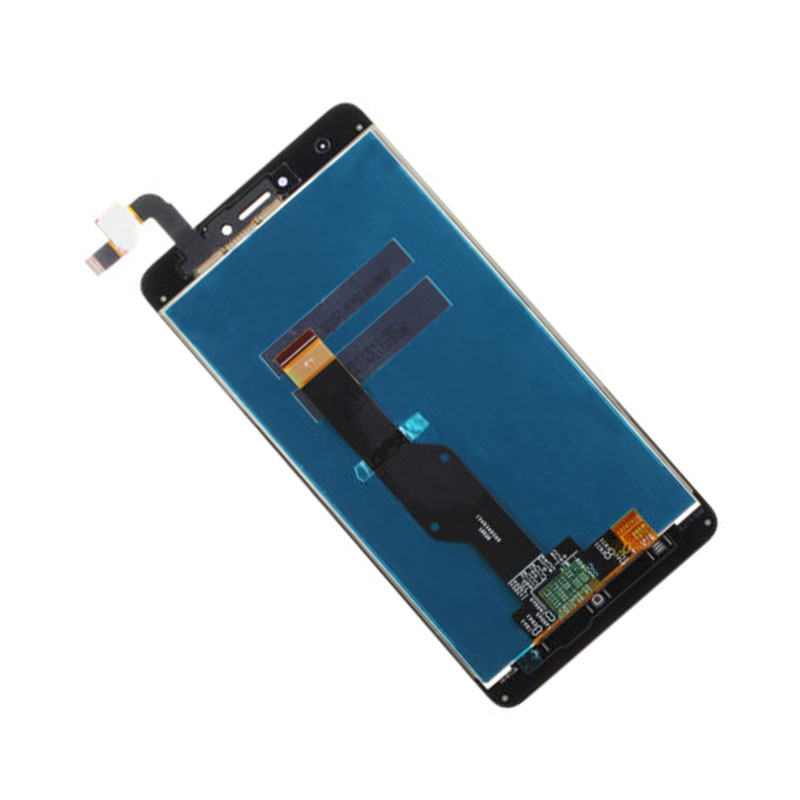 Black For Xiaomi redmi note 4X Full Touch Screen Digitizer Sensor Glass + LCD Display Pa ...
