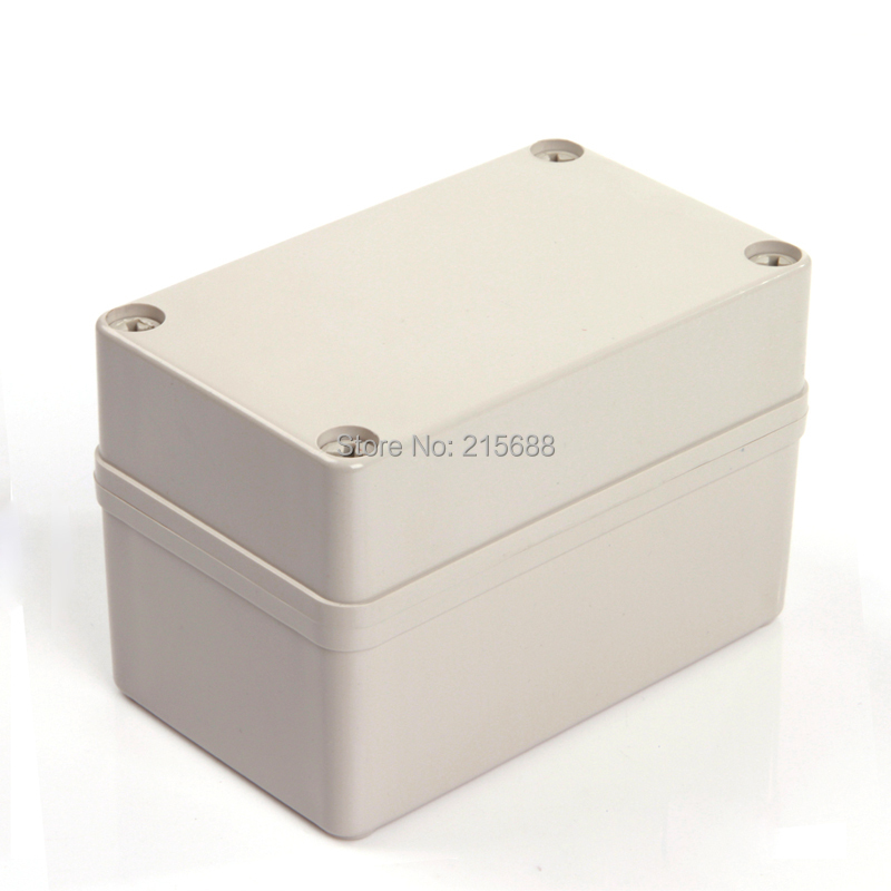 Saip Brand abs junction enclosure hibox for electronics DS AG 0813 1 80 130 85MM