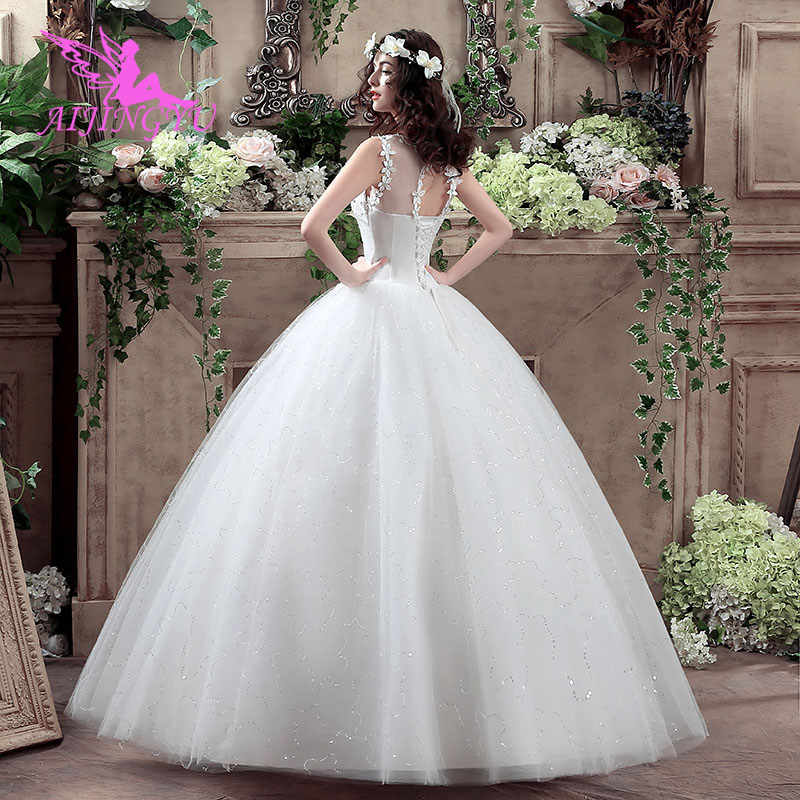 e7dbdcbfc3871 AIJINGYU dresses wedding decoration mother lebanon formal dress WK771