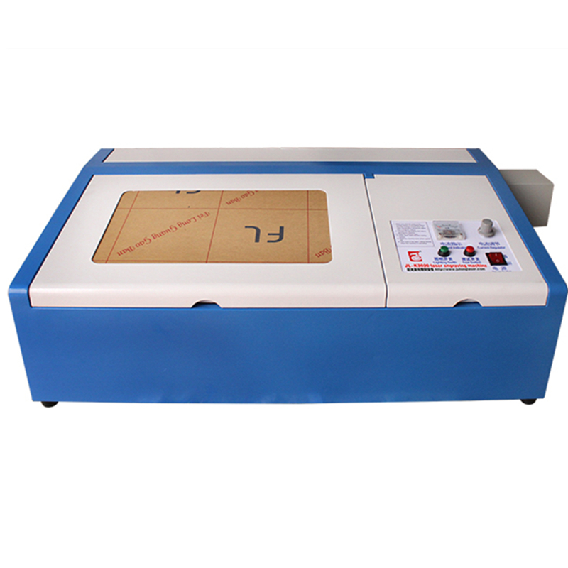 3020 Different Mobile Phone Screen Protector Laser Cutting Machine 40W