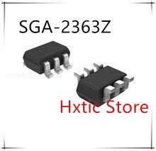 10pcs SGA 2363Z SGA 2363 SGA2363Z SGA2363 MARKING A23Z A23 SOT 363 IC