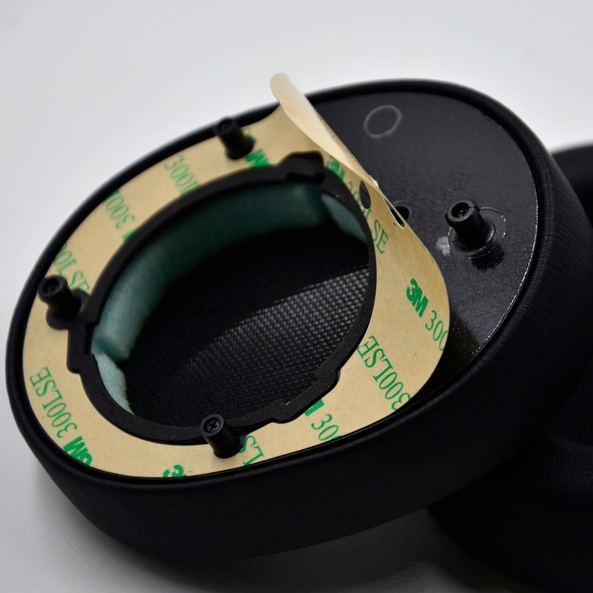 Replacement ear pads cushion for AKG N90Q N 90 Q N90 Noise Cancelling Headphones