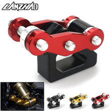 CNC Aluminum Motorcycle Rear Shock Absorber Adjuster Heighte