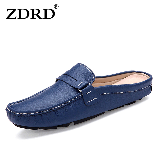 58743082c197 ZDRD 2018 New Summer Men s Casual Shoes