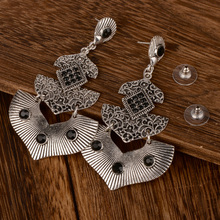 Statement Earrings for Women 2019 Fashion Long Earring Hanging Vintage Jewelry