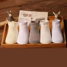 20 Pieces=10 Pairs/lot 2016 Best Selling 0-5 Years Thickening Warm Fashion Baby Children's Socks Pure Cotton Breathable Hosiery