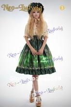 New Cory Innocent Gothic Lolita Dress A-Line Dress