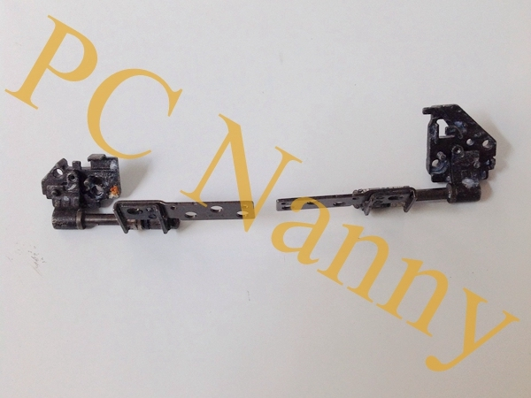 Original LCD Hinges for DELL M13X series ZAP00 AM16C000300