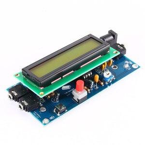 Image 2 - Ham Radio Essential CW Decoder Morse Code Reader Morse Code Translator Ham Radio Accessory DC7 12V/500mA