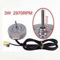 Новый оригинальный вентилятор охлаждения для холодильника ZWF-60-3 P-0100159