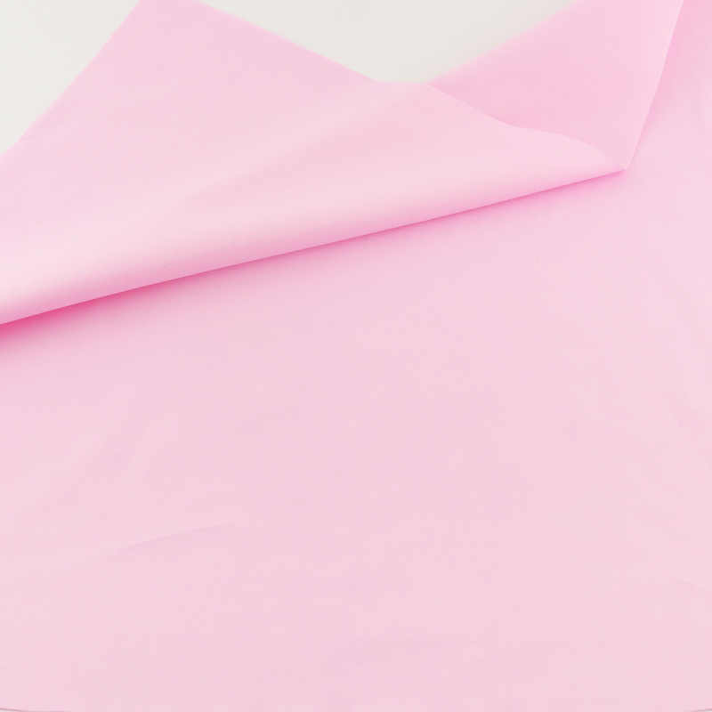 Solid Color Pink Cotton Fabric Tissue Home Textile Patchwork Quilting Sewing Cloth Crafts Bedding Decoration Teramila Fabrics