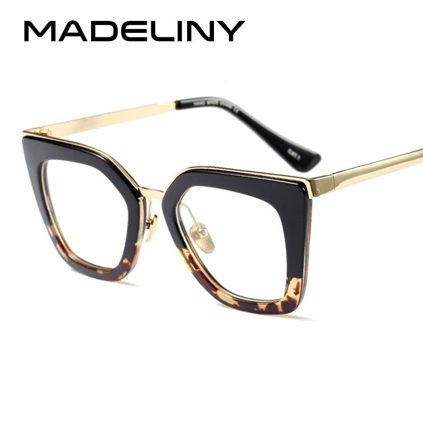Herren-brillen Brillenrahmen Yaobo Tr90 Brillen Rahmen Frauen Klassische Optische Brillen Großen Rahmen Klare Linse Lesebrille Rahmen Ultraleichte Rahmen