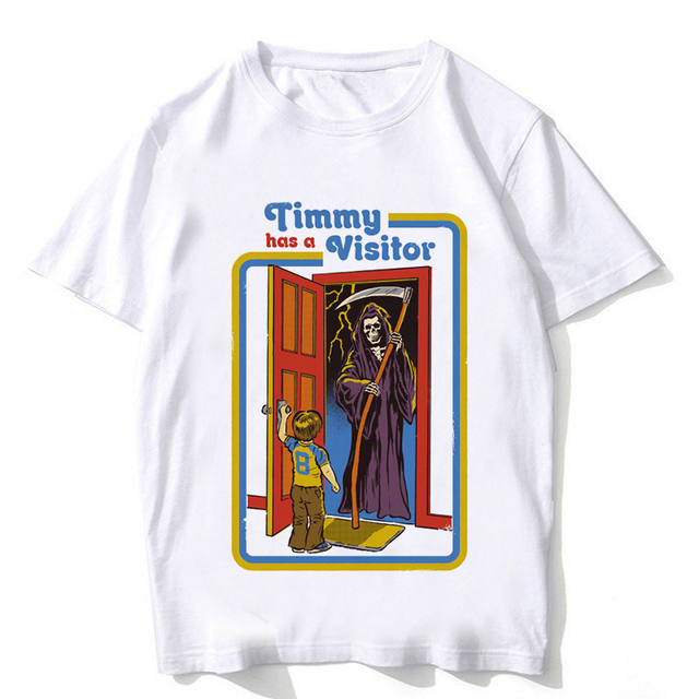 Summer Ouija Tshirt Men...