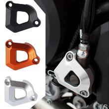 Motorcycle Accessories Clutch Slave Cylinder Guard Cover Protector For KTM 1050 1090 1190 1290 ADV Super Adventure R S 2017 2018 7 8 22mm motorcycle handlebar girps for ktm 990 1090 1190 adv 1290 super adventure s adventure 1050 accessories