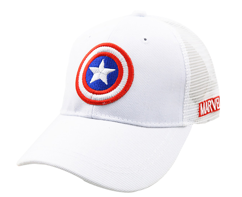 HTB1v56RbBOD3KVjSZFFq6An9pXaq - 3-10 Yrs Children Hats Superman Baseball Cap Captain America Baby Hip Hop Hats Summer Fashion Boy Snapback Boys Hip Hop Kids Hat