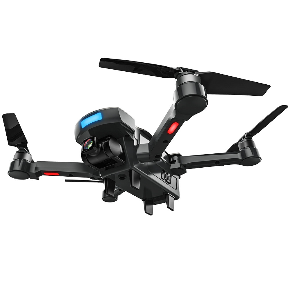 18 GPS tracking surround folding Drone 1000M Mins Brushless gesture aerial shot 1080P HD Camera WiFi FPV RC Quadcopter 5
