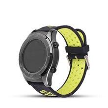 20 мм ремешок для часов huawei watch 2 спортивные Смарт часы
