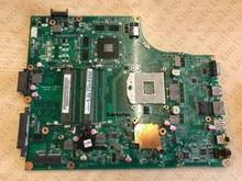 DA0ZR7MB8F0 MBPU306001 MB.PU306.001 for acer aspire 5745 5745G laptop motherboard HM55 GT330M ddr3 Free Shipping 100% test ok mb v5m0p 001 mbv5m0p001 main board for acer aspire 5744 5744z laptop motherboard hm55 gma hd ddr3
