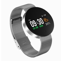 IP67 Waterproof Smart Wristband Heart Rate Sleep Monitoring Sports Mode Steps Distance Pedometer Smart Wrist Watch