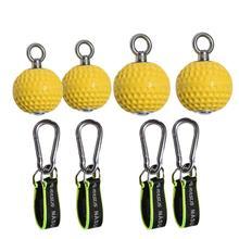 Wrist Ball Pull-Ups Fitness Equipment Training Ball Pointing Ball
