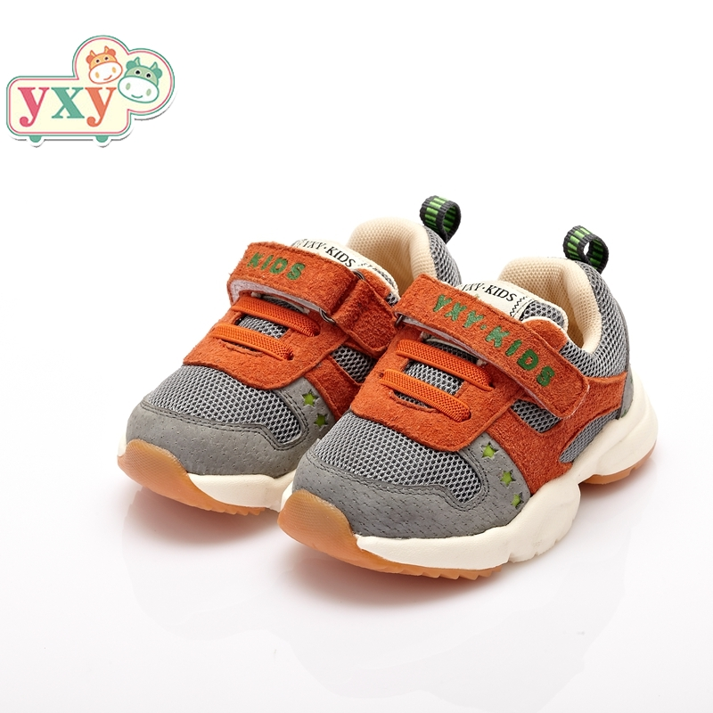 YXY fashion brand kids boy girls function casual shoes Genuine Leather running children girls boys Breathable TPR spring shoesYXY fashion brand kids boy girls function casual shoes Genuine Leather running children girls boys Breathable TPR spring shoes