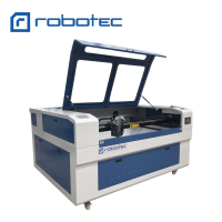 1-2.5mm metal laser cutting machine / 1390 laser cutter for advertising metal sheet