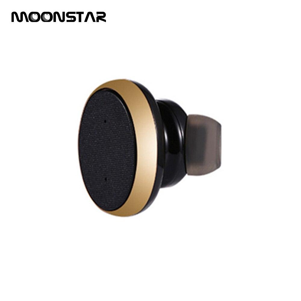 Livraison gratuite Mini In-Ear Earphone <font><b>casque</b></font> <font><b>bluetooth</b></font> <font><b>sans</b></font> <font><b>fil</b></font> sport with HD Microphone handsfree Earphone For Take pictures