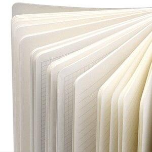 Image 5 - Youpin Kaco Noble Papier Notebook Pu Leather Card Slot Wallet Boek Met Teken Pen Gift Voor Kantoor Reizen Vergadering Kind