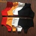 Черный белый красный orange бикини 2016 новый женский сексуальный 2 из двух частей бинты купальник купальники Европейский стиль купальники HL621