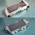 40mm L&R aluminum radiator for YAMAHA YZ250 YZ 250 2-stroke 2002-2016 engine cooling system for motorcycle Free shipping