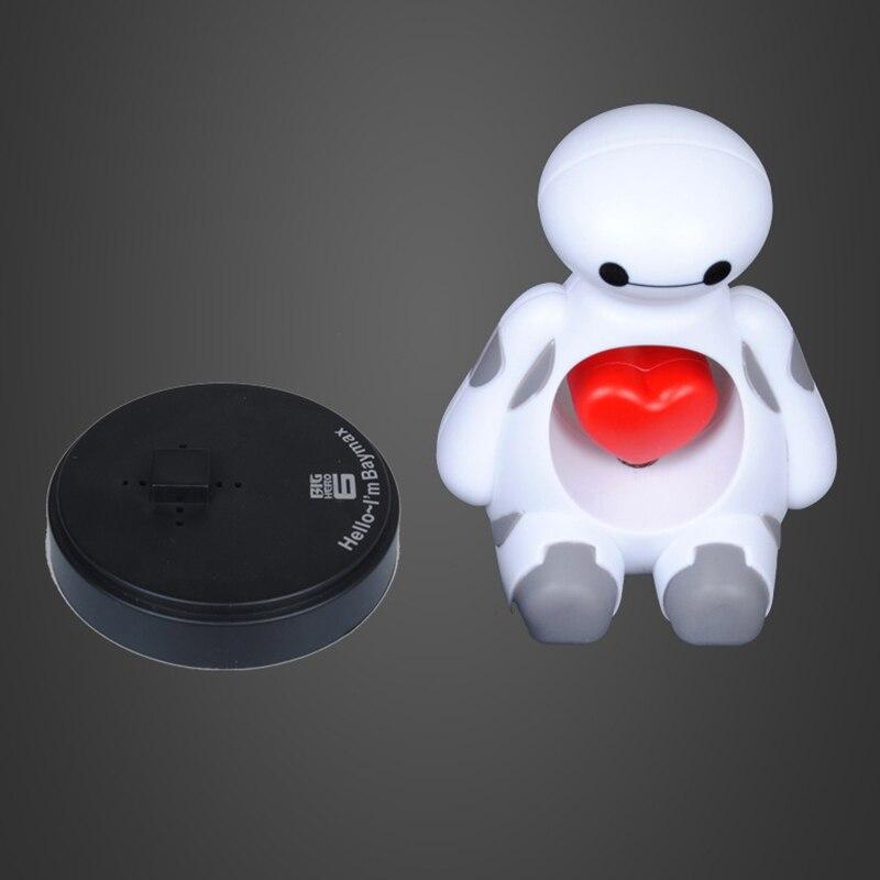 Kayme sevimli araba aksesuarları iç oyuncaklar süs bobblehead - Araç Içi Aksesuarları - Fotoğraf 4