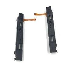 Mando izquierdo y derecho para NS Joy, juego de 5 piezas Con Cable flexible