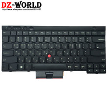 Keyboard KOR Teclado X230 Thinkpad Korean Lenovo New for X230x230i/X230t/X230 Tablet