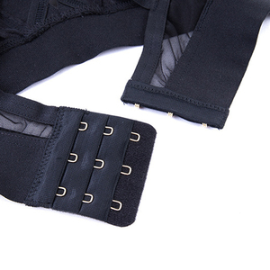 Image 4 - ملابس داخلية مثيرة مفرغة ورقيقة للغاية من wearuunique طقم حمالة صدر ملابس داخلية مقاس كبير للسيدات ملابس داخلية خالية من الأسلاك طقم حمالة صدر وأطقم موجز جديد