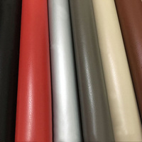 1.52x5m/60x16ft Car Leather Suede Vinyl Car Furniture Wrap Self adhesive stretch decal DIY