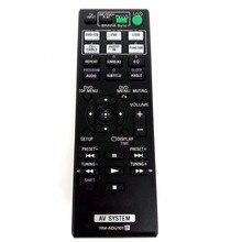 Remote Control Original For Sony RM-ADU101 RMADU101 DVD Home Theater System Fernbedienung