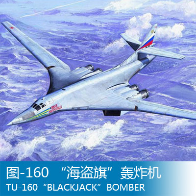 Trumpet 1/72 -160 pirate flag aircraft Assembly model Toys 1 400 jinair 777 200er hogan korea kim aircraft model
